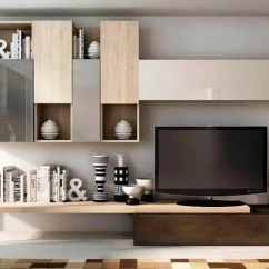 Wall Unit Designs For Small Living Room Light Gray Rug 9 Modern Tv Units In Your Cabinet By Innoire Design