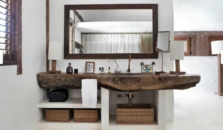 Muebles De Baño Artesanales Importados De Bali