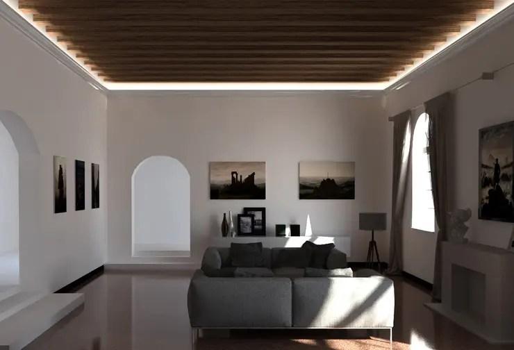 Cornici e Velette per Impianti dIlluminazione LED a Milano
