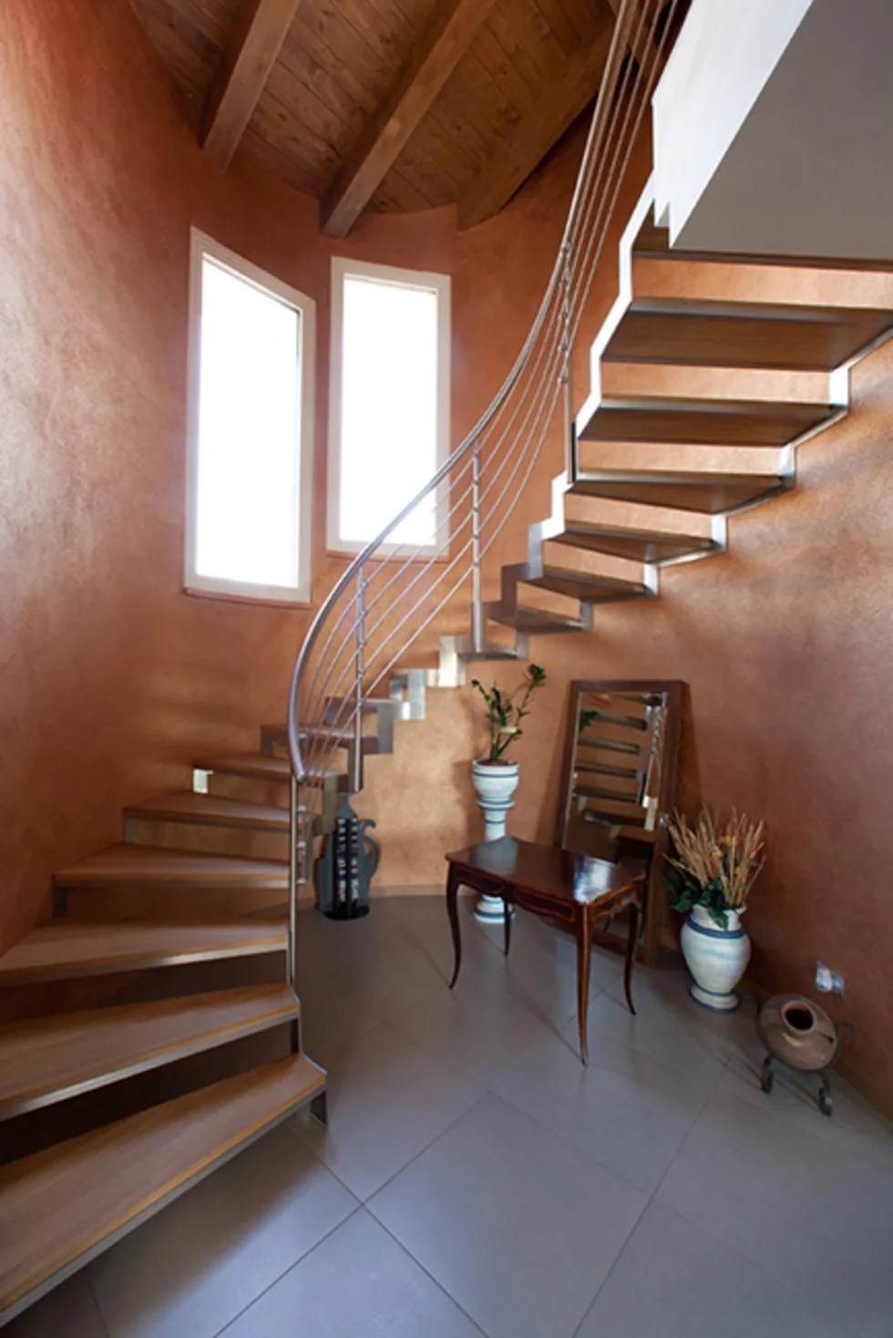 All You Need To Know About Building Stairs In Your House