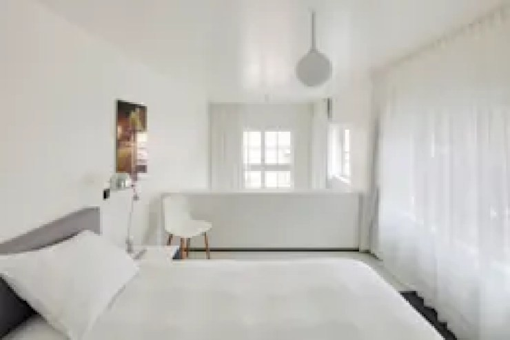 Kamar Tidur by Wiel Arets Architects