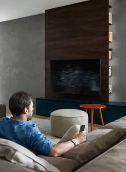 Wohnzimmerschrank mal anders 10 coole Ideen