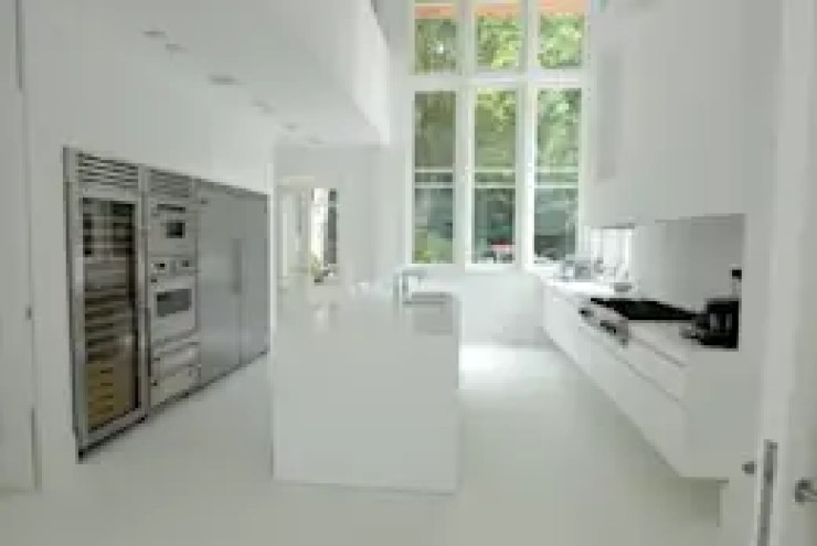 Dapur by Designed By David