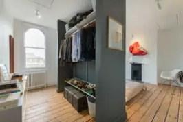 Dormitorios de estilo minimalista de Will Eckersley