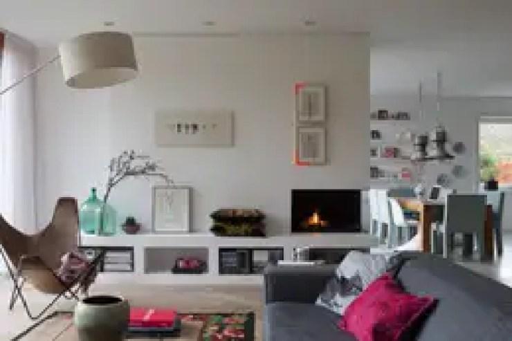 Ruang Keluarga by Boks architectuur