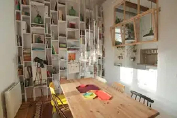 projecte virreina: Comedores de estilo moderno de degoma
