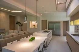 6 ideas para iluminar cocinas modernas