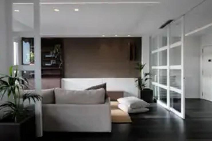 客廳 by torradoarquitectura