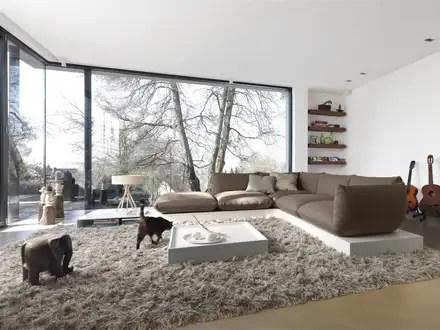 Cor Sitzmobel Moderne Wohnzimmer Von Cor Sitzmobel Helmut Lubke Gmbh Co