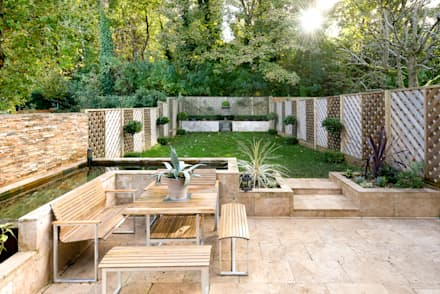 Garden Design Ideas Inspiration & Pictures Homify