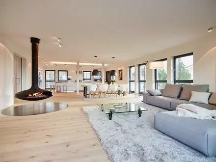 moderne wohnzimmer - tyentuniverse - Architekt Wohnzimmer