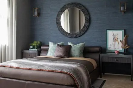 modern style bedroom design ideas & pictures | homify