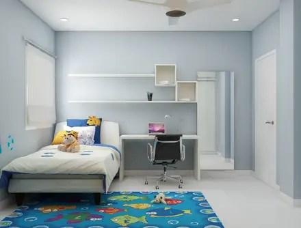Startseite Design Bilder – Modern Kinderzimmer Design Ideen Themen ...