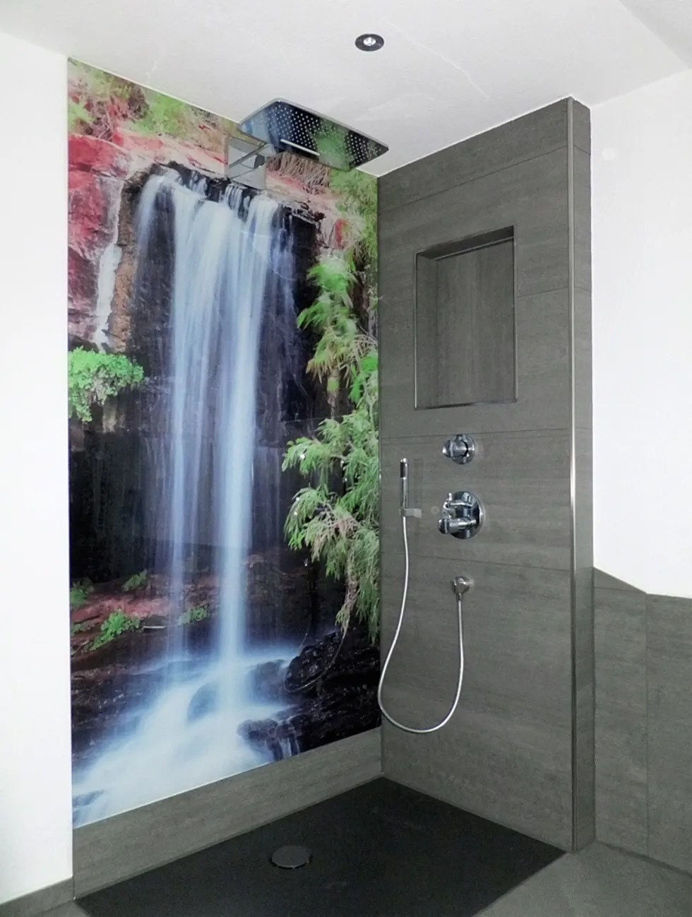 Kreative Ideen Für Die Dusche