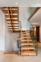 Corridor, hallway & stairs by smet uk   staircases   homify