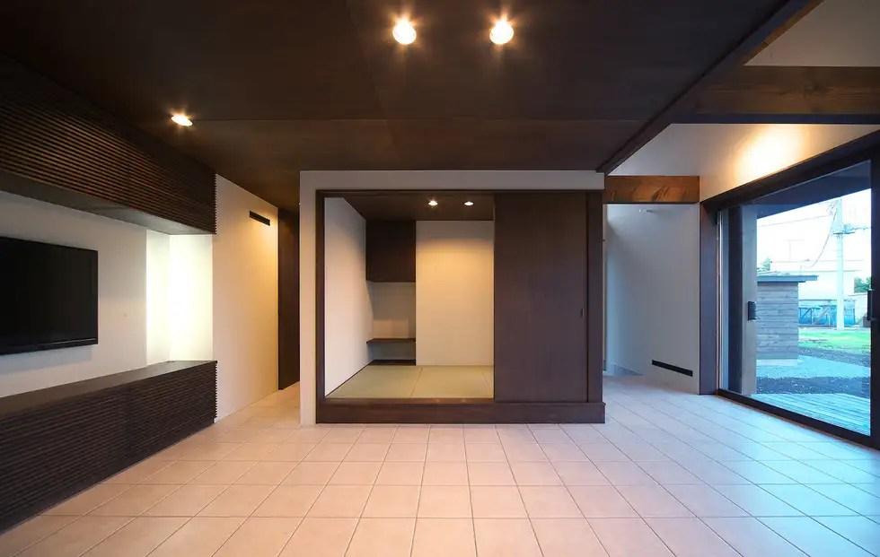 Landelijke Mediakamer Door Studio Poh  Homify