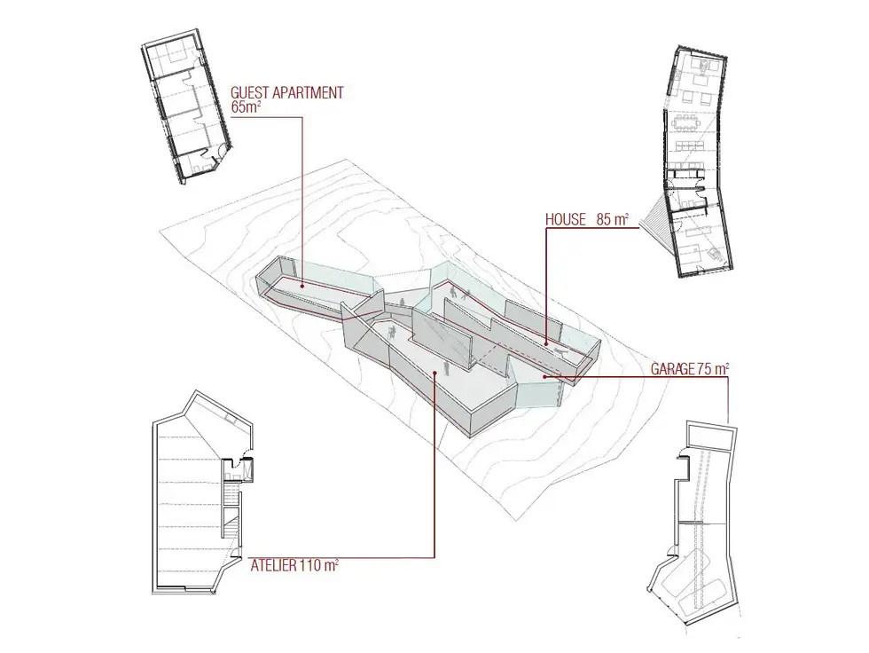 12 Volt House Diagrama De Cableado
