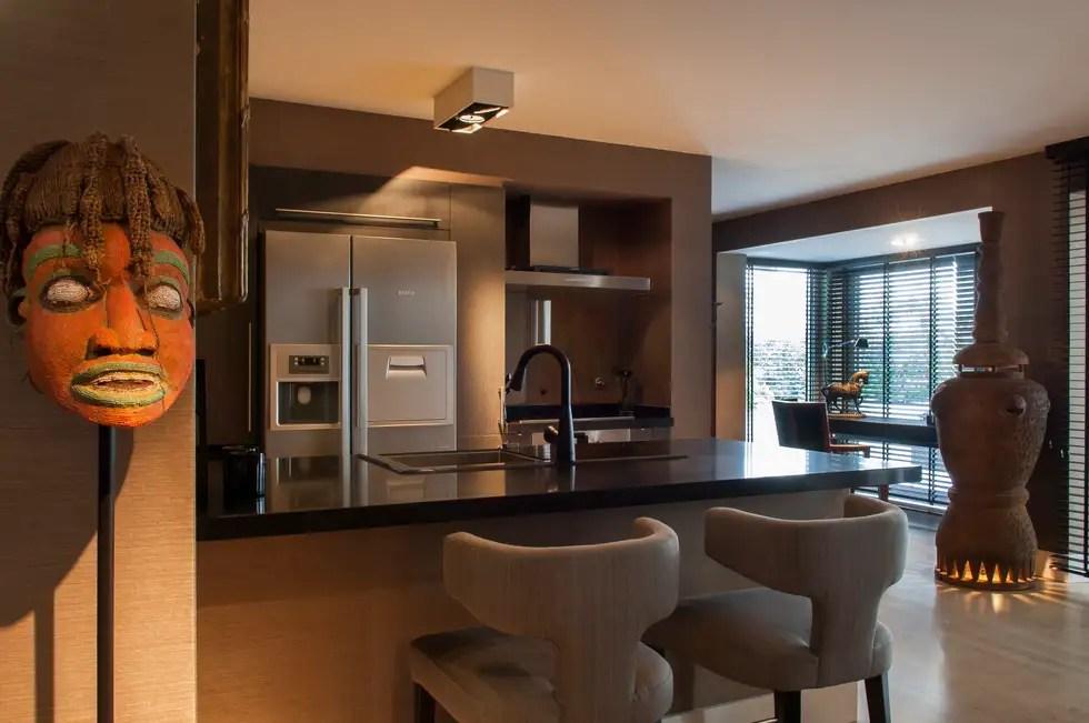 Fotos de decorao design de interiores e remodelaes  homify