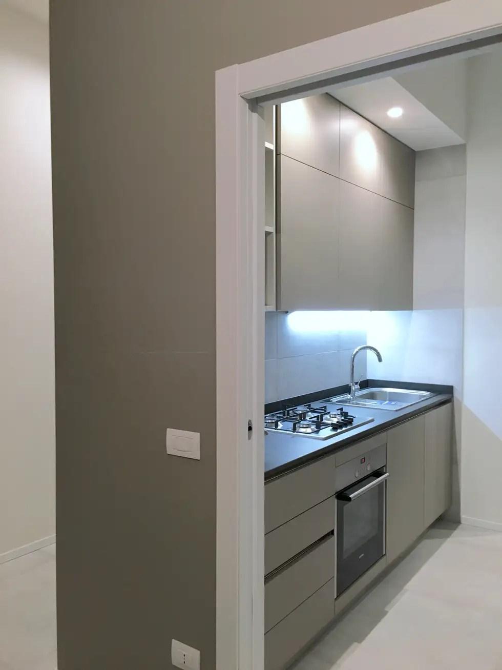 best anni u su due piani cucina in stile in stile moderno