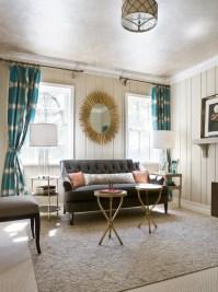 Dc design house: modern living room by lorna gross ...