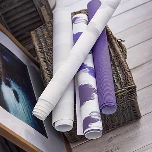 Wohnzimmertapete Ideen und Tipps fr eine aufregende Wandgestaltung