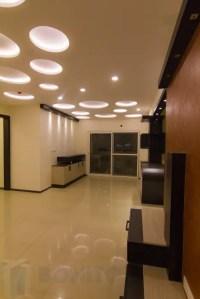 Asian dining room photos: dining false ceiling design | homify