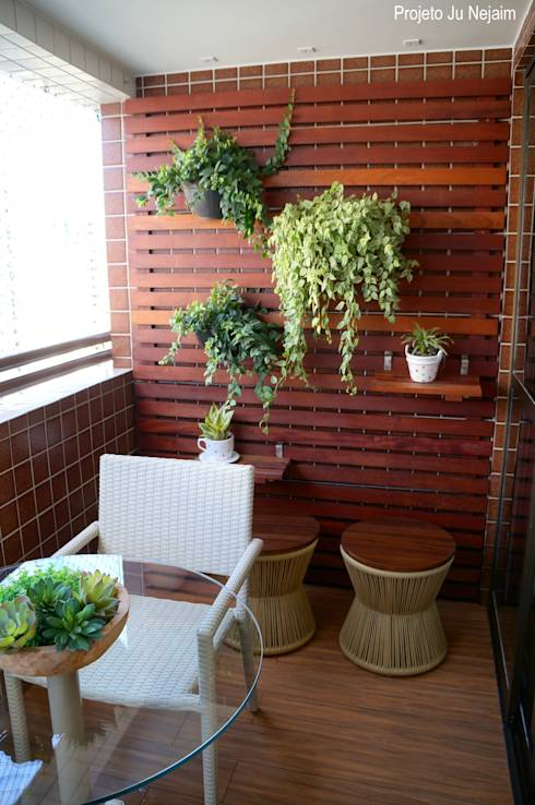 How can I create and plant a vertical garden