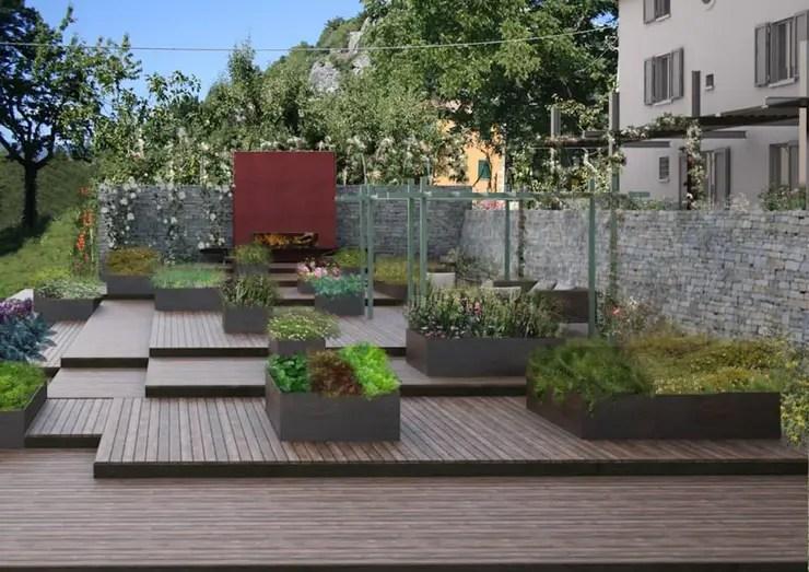 Design Your Own Veggie Garden