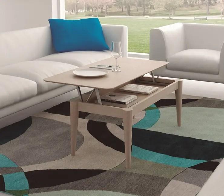La comodidad hecha mesa especial mesas elevables