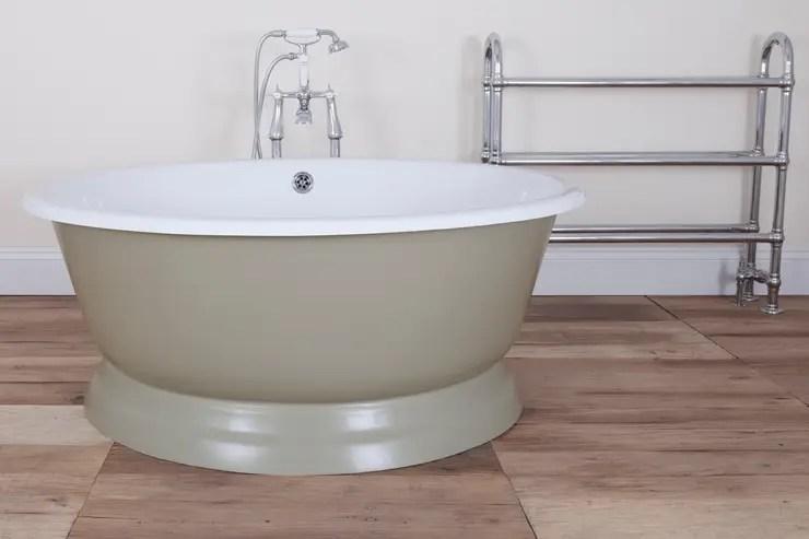 Vasche da bagno piccole piccolissime e non