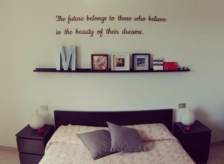 Stencil per pareti ecco come decorare risparmiando