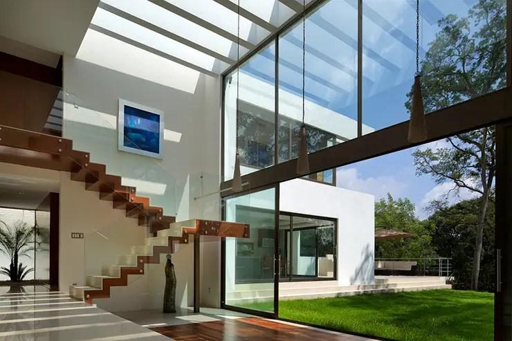 10 ventanales para casas modernas