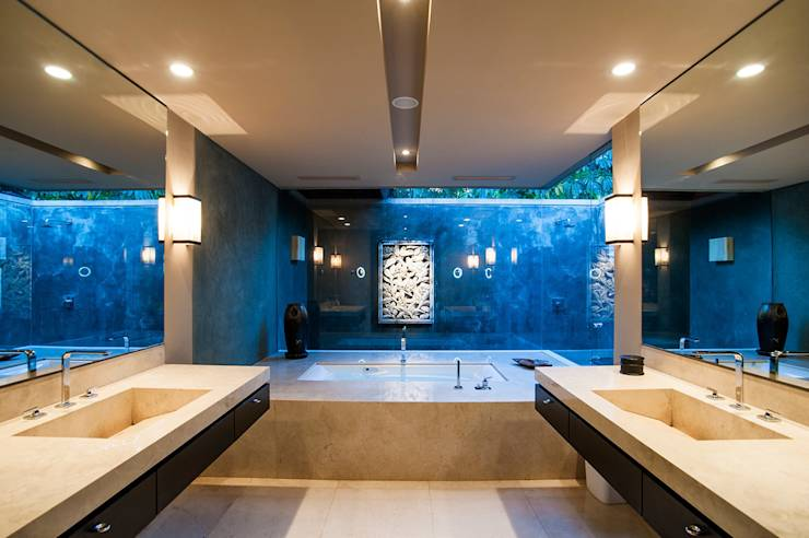 10 habitaciones con jacuzzi espectaculares