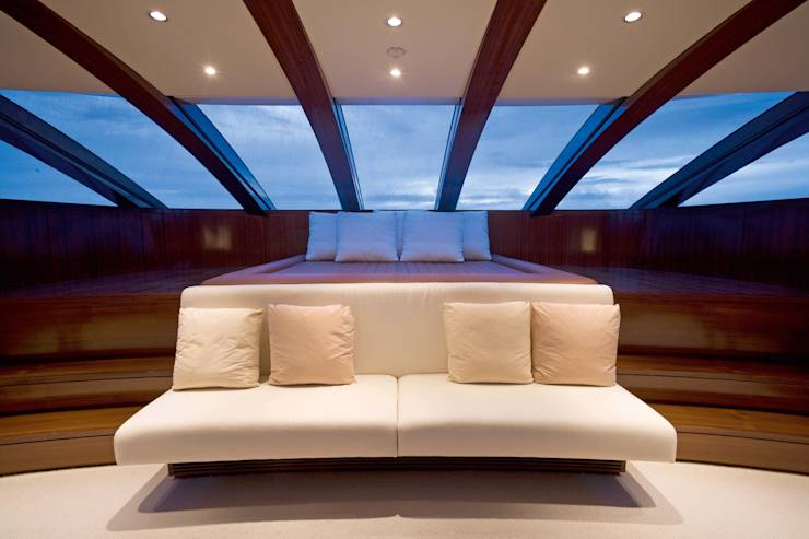 Das Luxus Schlafzimmer  so wird der Traum wahr