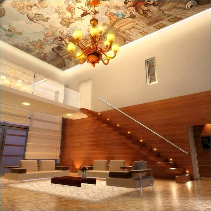 7 Modern Staircase Designs For Indian Homes | Interior Staircase Designs For Indian Homes