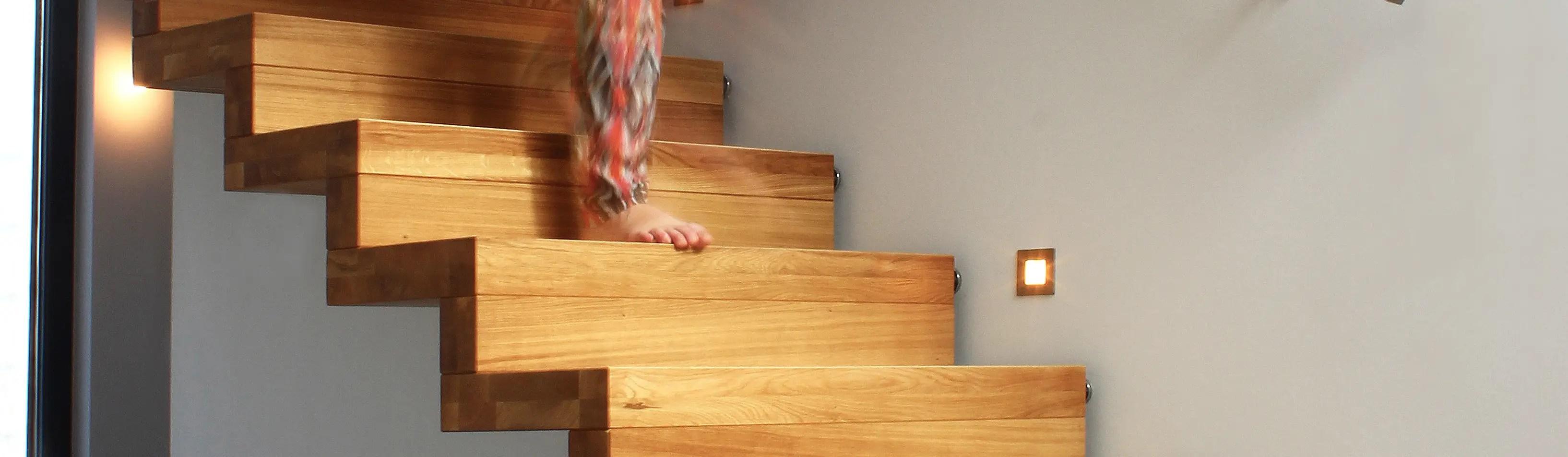 Lifestyle-Treppen.De: Treppen Und Geländer In Bexbach   Homify