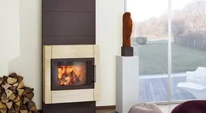 Moderne Kamine Für Die Kalte Jahreszeit
