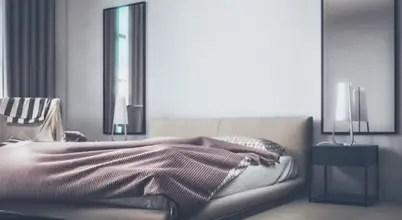 İskandinav Stil Yatak Odaları Için 11 Dekorasyon Ipucu