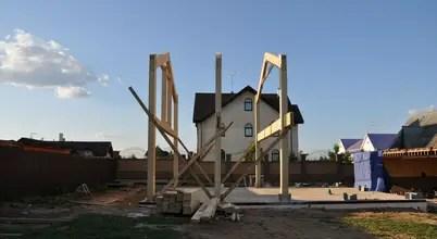Budowa Domu: Jasny, Niedrogi I Nowoczesny Projekt