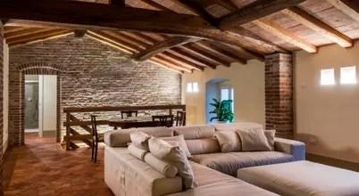 Ristrutturazione E Arredamento Di Case Rurali In Lombardia
