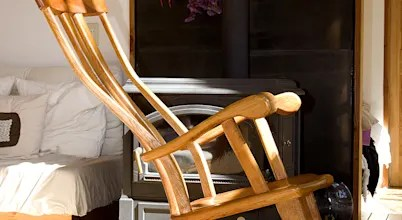 職人&デザイナーによる独創的で魅力的な木工家具