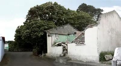 До и После: Из ветхой лачуги в прекрасный дом