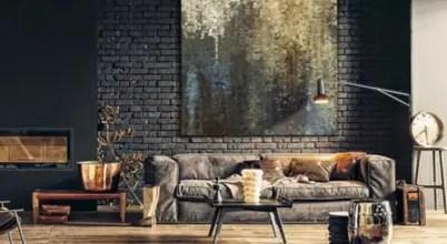 Muurdecoratie Voor De Woonkamer: Dit Zijn De Fraaiste Trends!