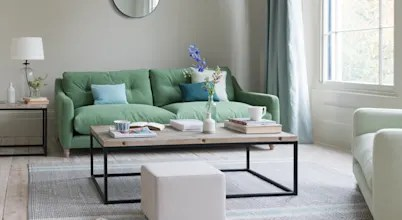 ​get The Look: Our Best Summer Living Room Ideas