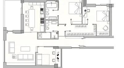 Come Progettare Una Casa Di 120 Mq: Idee E Soluzioni