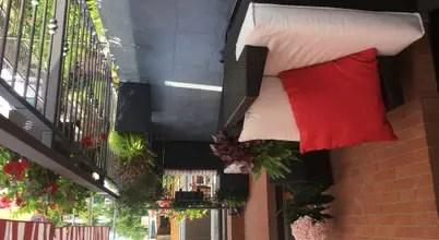 Progettazione Terrazzi E Giardini A Roma