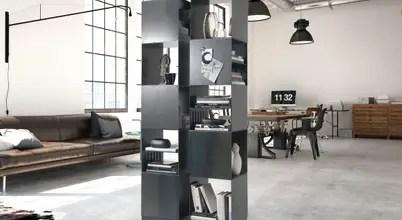 Mobili Di Design In Metallo In Lombardia