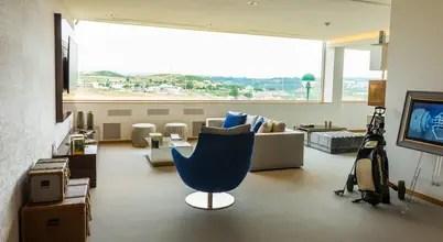 Maison Ultra Moderne Connectée Avec Salle De Cinéma à Lisbonne