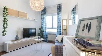 شقة مُبهجة من 90 متر مربع لا تفوتها