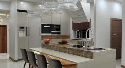 5 Elegant Interior Design Ideas For Your Home